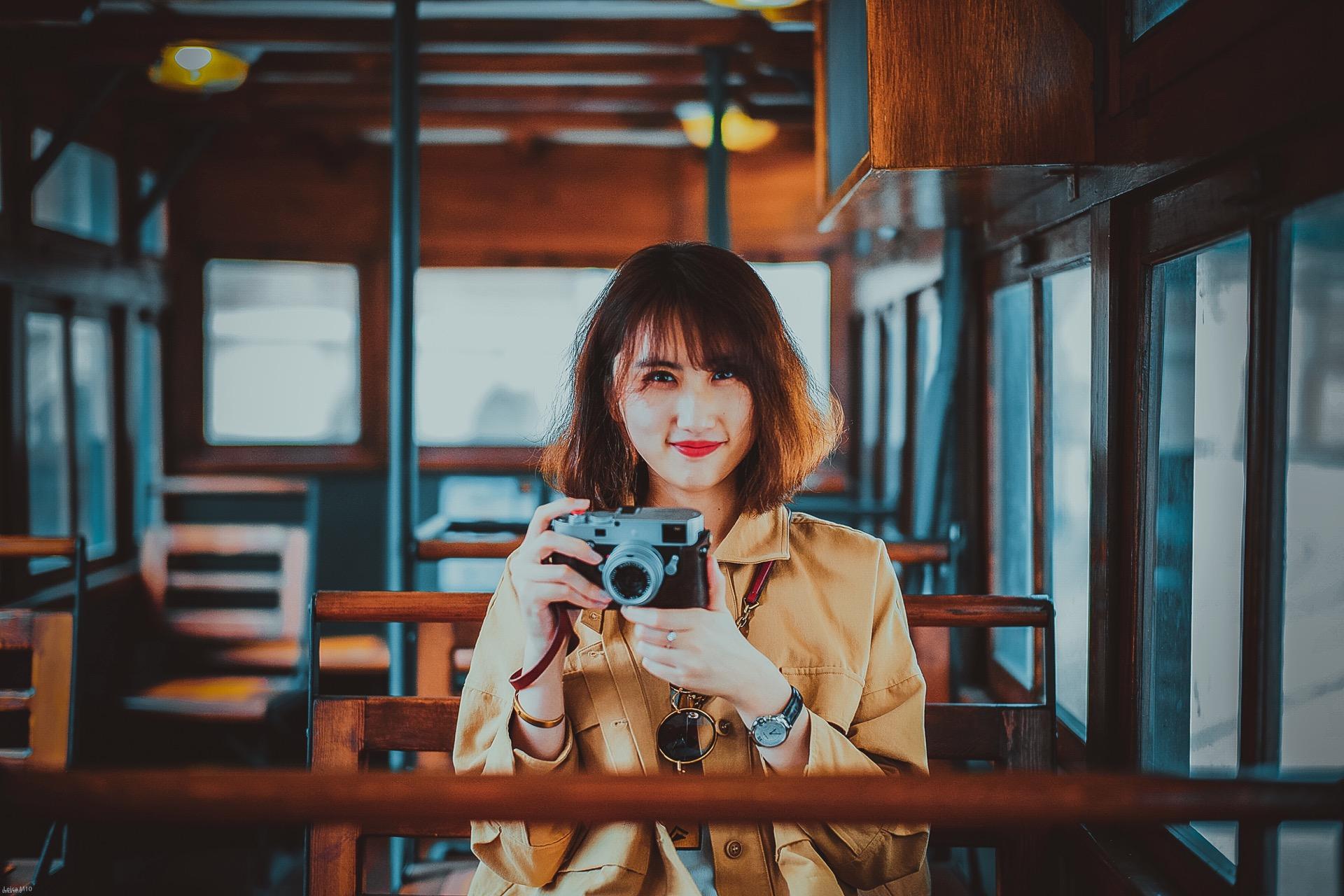 Fotografen kennenlernen