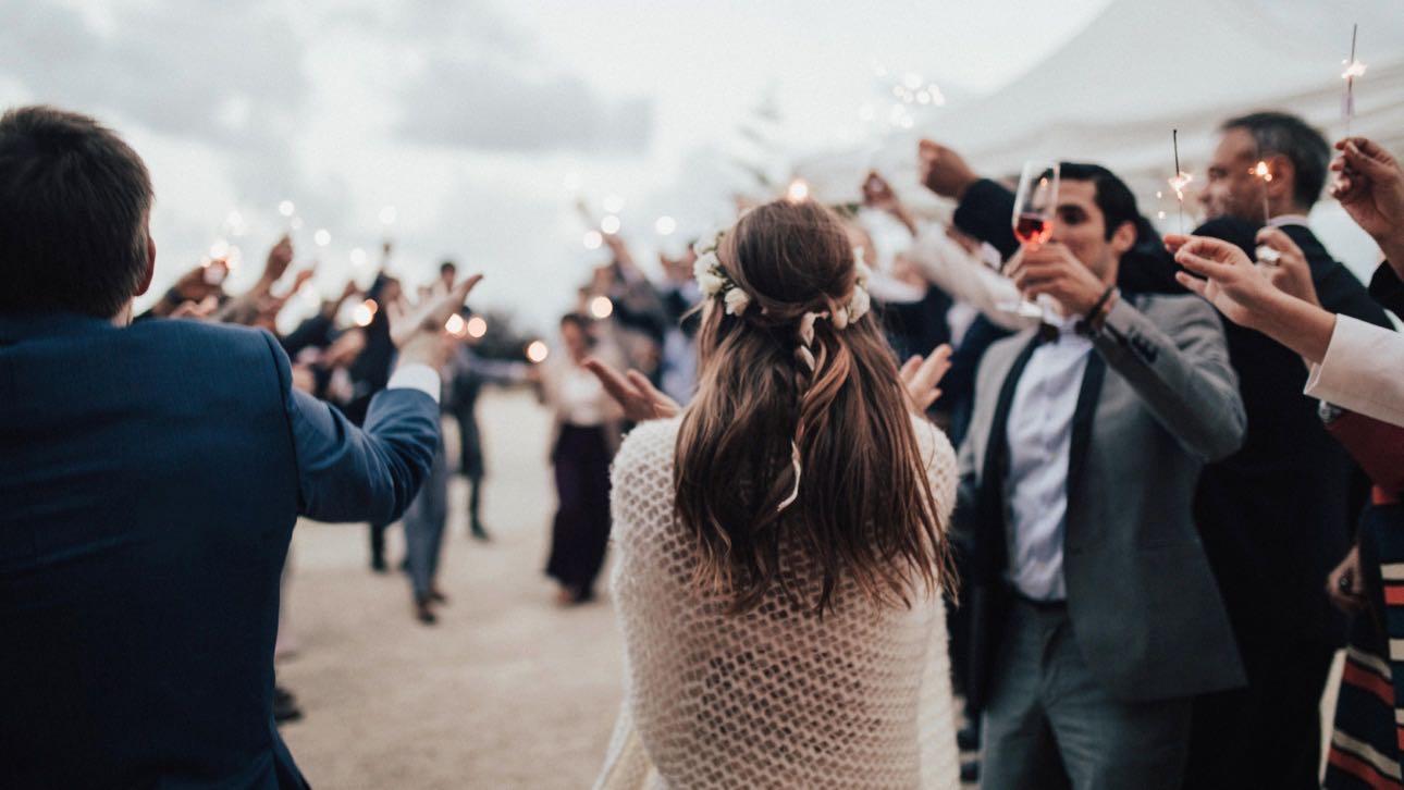 Hochzeitstrends 2019 Dies Sind Die Ultimativen Trends Fur Eure