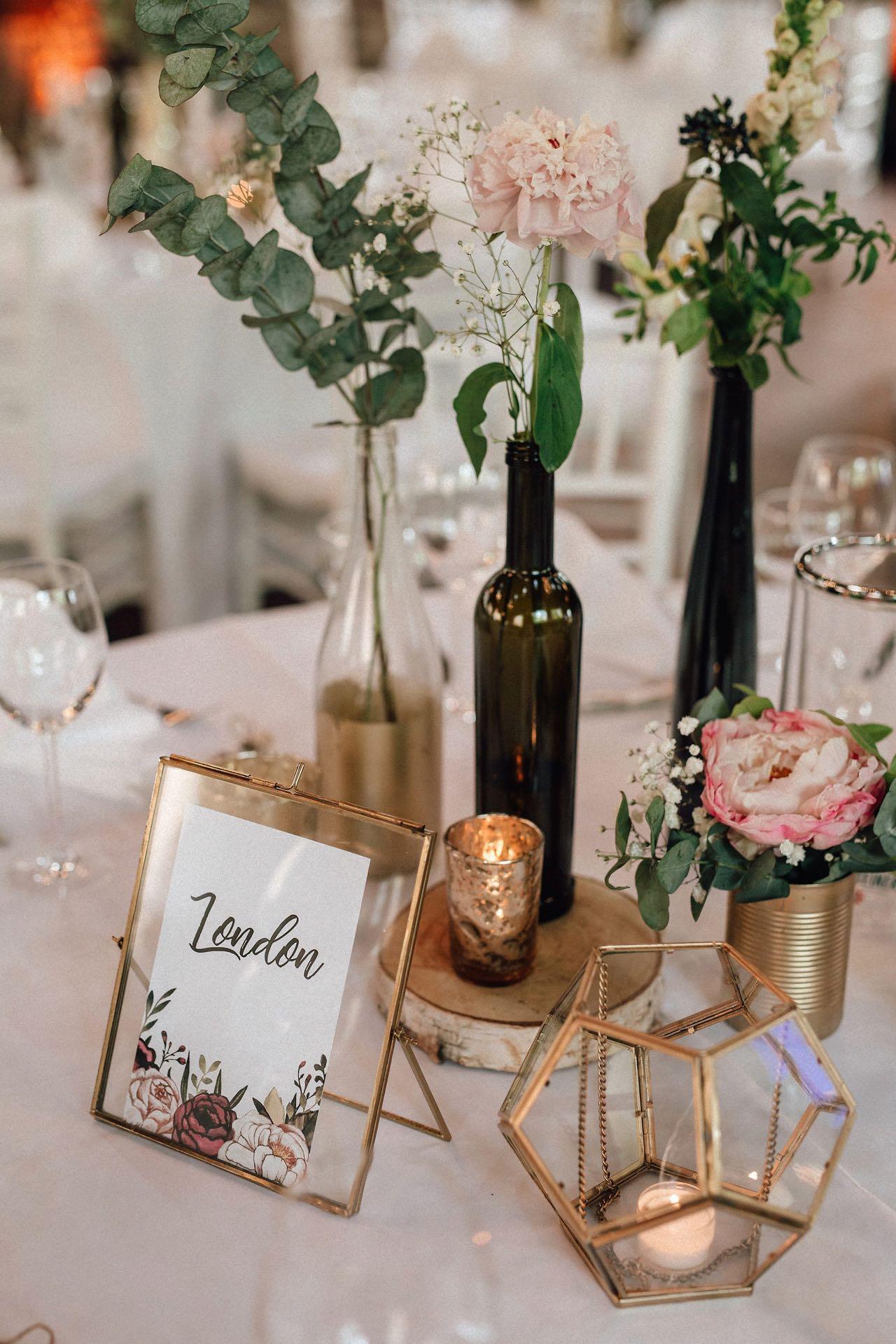 139 Ideen Für Eure Hochzeitsdeko Die Schönsten