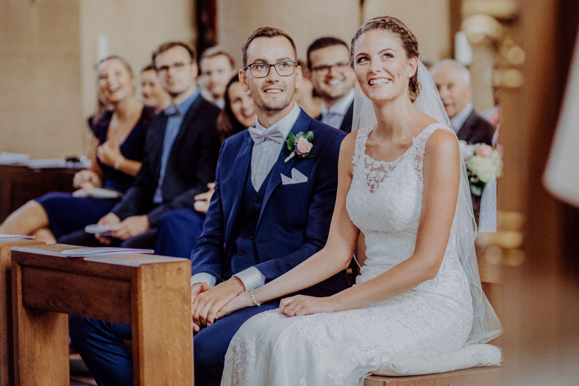 Ablauf Wortgottesdienst Hochzeit